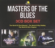 Masters Of The Blues | CD