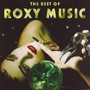 Best Of Roxy Music, The | CD