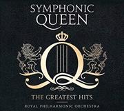 Symphonic Queen | CD