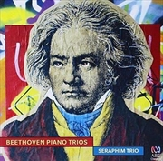 Beethoven- Piano Trios | CD
