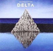Delta | CD
