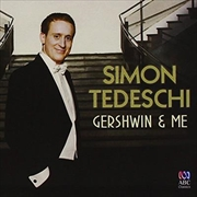 Gershwin and Me | CD