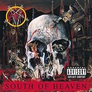 South Of Heaven | CD