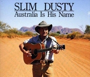 Australia Is His Name | CD