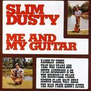 Me And My Guitar | CD