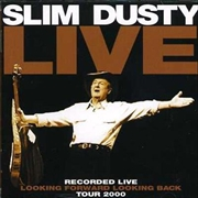 Slim Dusty Live | CD