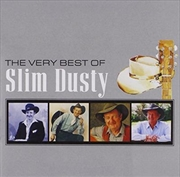 Very Best Of Slim Dusty | CD
