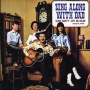 Sing Along With Dad   CD