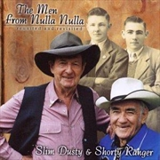 Men From Nulla Nulla - Reunited And Revisited | CD