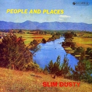 People And Places | CD