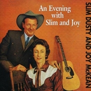 An Evening With Slim and Joy | CD