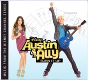 Austin and Ally 2