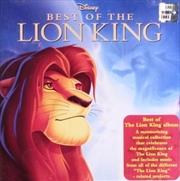 Lion King: Best of | CD