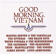 Good Morning Vietnam | CD