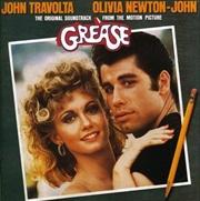 Grease | CD