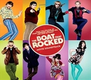 Boat That Rocked, The | CD