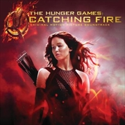 Hunger Games- Catching Fire, The | CD