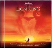 Lion King Soundtrack (2003)  | CD