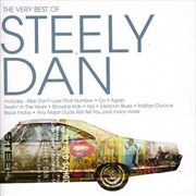Very Best Of Steely Dan | CD