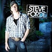 Steve Forde | CD