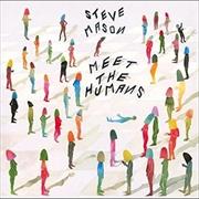 Meet The Humans | CD