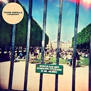 Lonerism | Vinyl