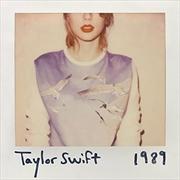 1989 | Vinyl