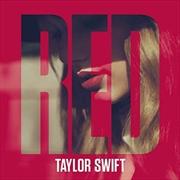 Red | CD