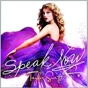 Speak Now | CD