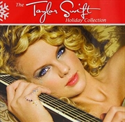 Taylor Swift Holiday Collection | CD