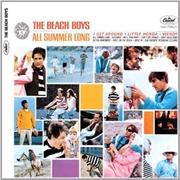 All Summer Long | CD