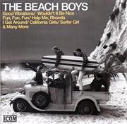 Icon- The Beach Boys | CD