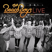 Live - The 50th Anniversary Tour | CD