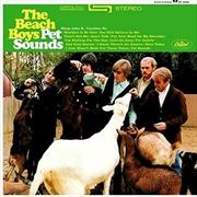 Pet Sounds - Stereo | Vinyl