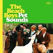 Pet Sounds | CD