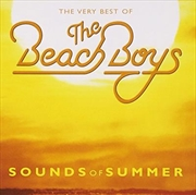 Sounds Of Summer - The Very Best Of | CD