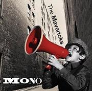 Mono | CD
