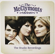 Studio Recordings- 2006-2012 | CD