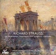 Richard Strauss- Ein Heldenleben   Intermezzo- Four Symphonic Interludes