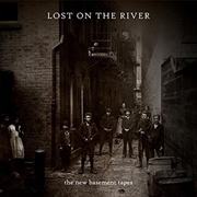 Lost On The River | CD