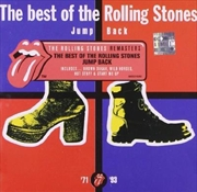 Jump Back- The Best Of The Rolling Stones- '71-'93 | CD