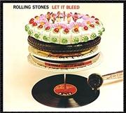 Let It Bleed | CD