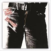 Sticky Fingers | Vinyl