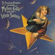 Mellon Collie & The Infinite Sadness | CD