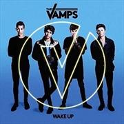 Wake Up | CD/DVD