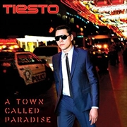A Town Called Paradise | CD
