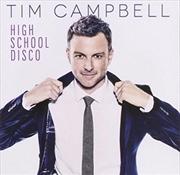 High School Disco | CD