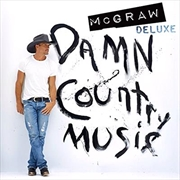 Damn Country Music | CD