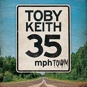 35 Mph Town | CD