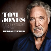 Greatest Hits Rediscovered | CD